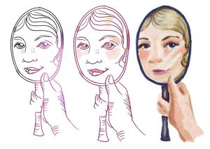 tres espejos terapia adiccion porros