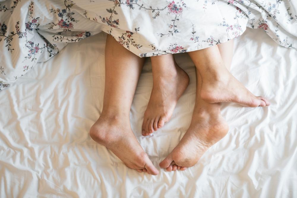 adición al sexo y problemas de pareja