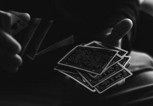 Ludopatía en casino