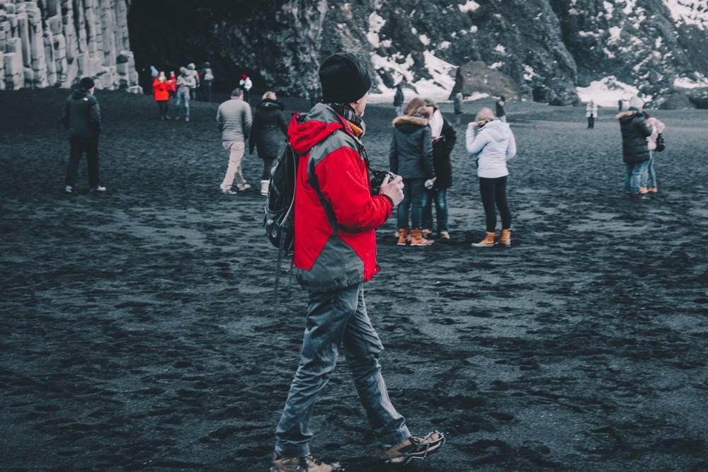 jóvenes y consumo de drogas en Islandia